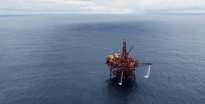 Northern North Sea - EnQuest
