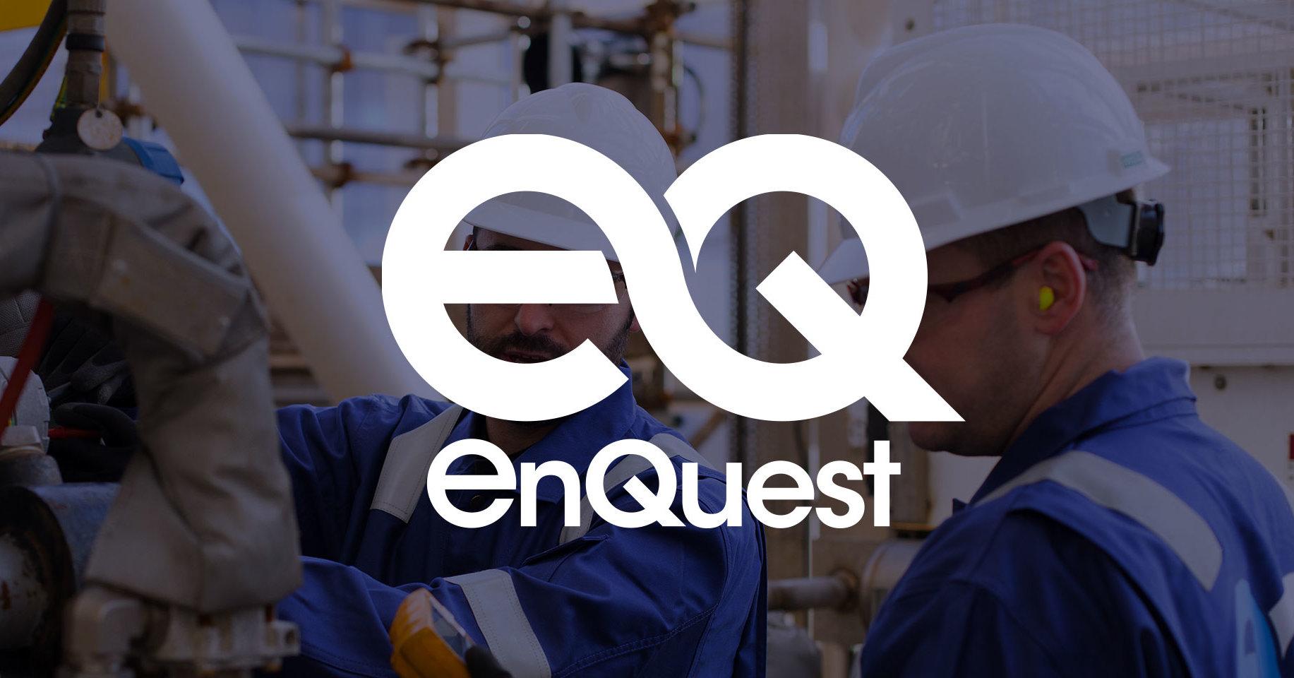 Home - EnQuest
